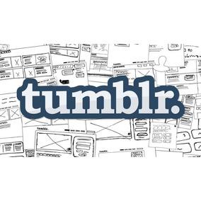 Tumblr Expirados - Ferramenta Para Encontrar Domínios Tumblr