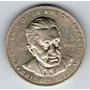 Medalla Radical De Arturo Illia 28 De Junio 1986