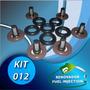 Kit 12: Limpza Inyectores Chevrolet Hyundai Daewoo Renaut