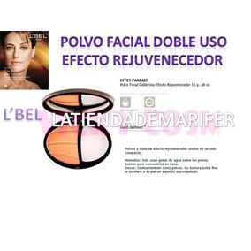 Lbel Ebel Lebel L´bel Polvo Compacto Rejuvenecedor Doble Uso