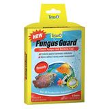 Fungus Guard (8 Tabletas) Medicamento Para Peces (hongos)
