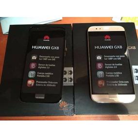 Huawei Gx8 5.5 Pantalla 2gb Ram 16gb Rom 13mp Camara