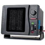 Roadpro Rpsl-681 12v Calentador De Cerámica Directa Hook-up