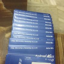 Chip Telcel Lada 668 Los Mochis Sinaloa