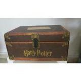 Cofre Harry Potter Special Edition Tapa Dura Boxset