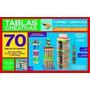 Tablas Creativas Torres Y Edificios - Giro Didáctico Tda Ofi