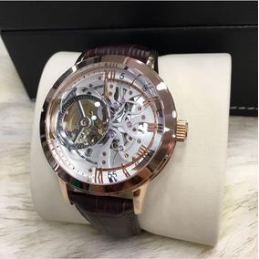 ec7c8ab9748 Relógio Vacheron Constantin Em Ouro - Relógios De Pulso no Mercado ...