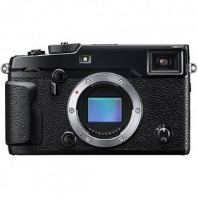 Câmera Fujifilm X-pro 2 Body