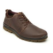 Calzado Zapato Flexi Caballero Mod. 92111 Chocolate