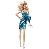 Barbie: La Muñeca Rubia De Look City Shine