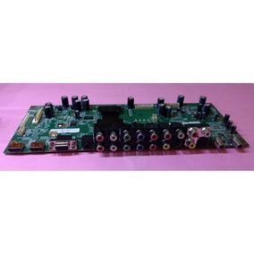 Placa Principal Tv Lcd Toshiba Lc4055(b)fda