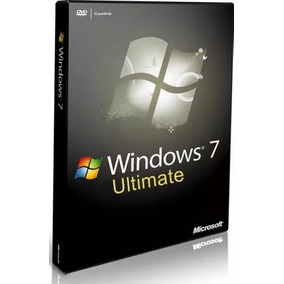 Licenca Chave Serial Original Windows 7 Ultimate 32/64 Bits