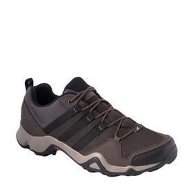 Tenis Casual Hiker adidas Hombre Color Cafe Textil If207 A