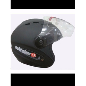 Casco Semi Integral Evolution Oferta Nuevo Solo Talla Xl