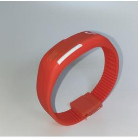 8569be3736a Pulseira Para Exercicios Relógio Unissex Frete Grátis Promoç