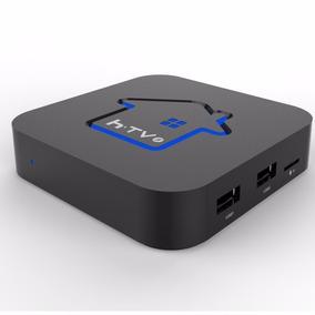 Htv5 Box Wifi Htv 5 Android 5.1 4k - Frete Grátis Sem Juros
