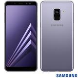 Samsung Galaxy A8 Ametista 5,6 64gb 16mp Sm-a530fzvkzto