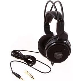 Auricular Samson Rh-600 Stereo Alto Rendimiento Monitoreo