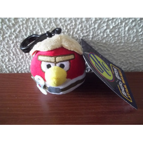 Chaveiro Angry Birds - Star Wars - Luke Skywalker