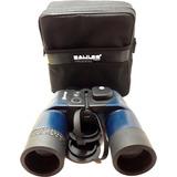 Binocular Nautico Galileo 7x50 Sumergible C Pinula Y Brujula