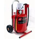 Extractor, Aspirador De Aceite Eléctrico Power S. 10litros.