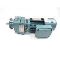 Motor Redutor Sew Eurodrive 254v 2cv 1740 Rpm
