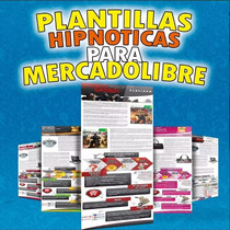 Plantillas Para Vender En Mercadolibre Photoshop
