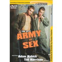 Pelicula Dvd Adultos Gay Army In Sex Erotika