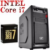 Computadora Core I7 Disco 1 Tb Memoria 12gb Garantia 1 Año.
