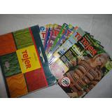 Revistas De Tejido Dos Agujas