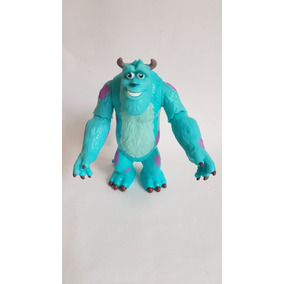 Sulley- Monsters University- Universidade Monstros Disney
