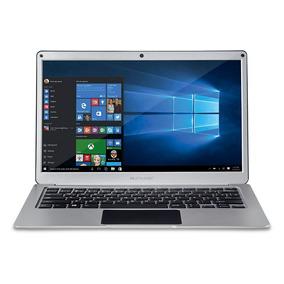 Notebook Multilaser Legacy, Prata - Tela 13.3