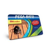 Ratoeira Adesiva Pega Rato - Garantida - Promoção - Proteção