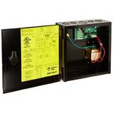 Adams Rite Ps-se Baked Enamel Finish Power Supply, 115 Vac,