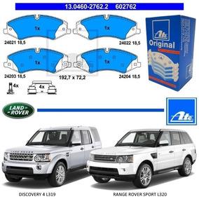 Pastilha Freio Dianteira Range Rover Sport 2011 Original