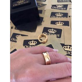 Par De Aliança Ouro 18k 750 Sem Diamantes