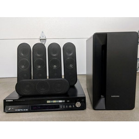 Home Theater Samsung Ht-x70 5.1