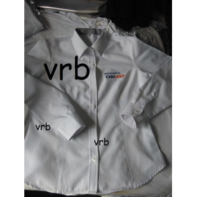 Camisa O Blusa Oxford Uniformes