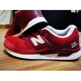 e89469bde0f Tenis New Balance 530 Rojo - Usados -
