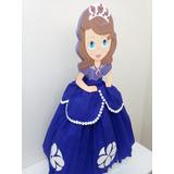 Piñatas Infantiles De Princesas En 3d, Minie, Cars
