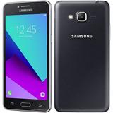 Samsung Galaxy J2 Prime Negro Sellado+prepago