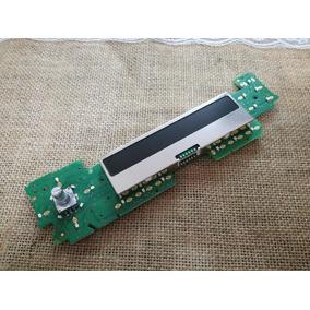 Display De Stereo De Equipo Vw 1 Din Modelo Infid - Mid