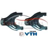 Parrilla Kit X2 Inferior Reforma Renault R 12 C/ Bujes Vth