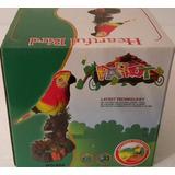 Parrot Loro De Bateria Activación Autómático