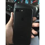 Iphone 7 Plus 32gb + Apple Care Msi + Envío Gratis