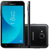 Smartphone Samsung Galaxy J7 Neo Preto Dual Chip 16gb Tela 5