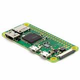 Raspberry Pi Zero W - Wifi Y Bluetooth