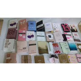 Amostras De Perfume Importado Vários Modelos Preço De Cada