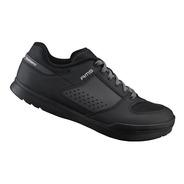 Zapatos Shimano Spd Enduro Mtb Am5 Zapatillas 43 Am501 Gris