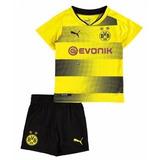 Camisa Borussia Infantil - Camisas de Times de Futebol no Mercado ... 0f69a2018129a